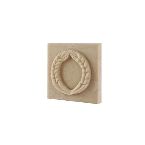 012/D Square Patrae with Wheat Ear DecWOOD DecWOOD Carved Moulding