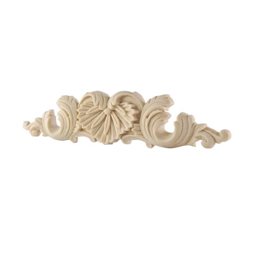 015/D Fan Centrepiece DecWOOD Carved Mouldings