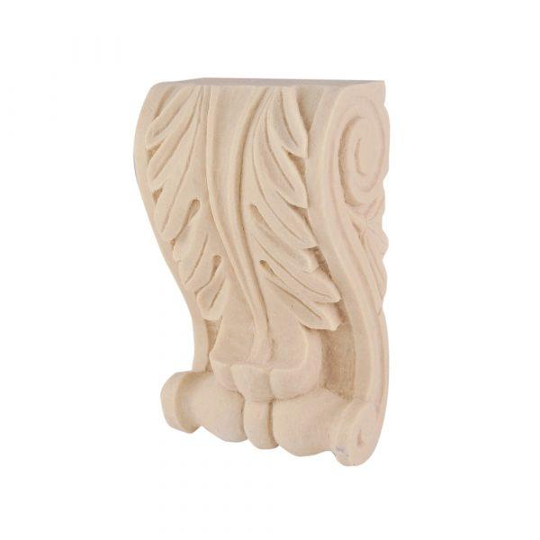 019/D Acanthus Corbel DecWOOD Carved Moulding
