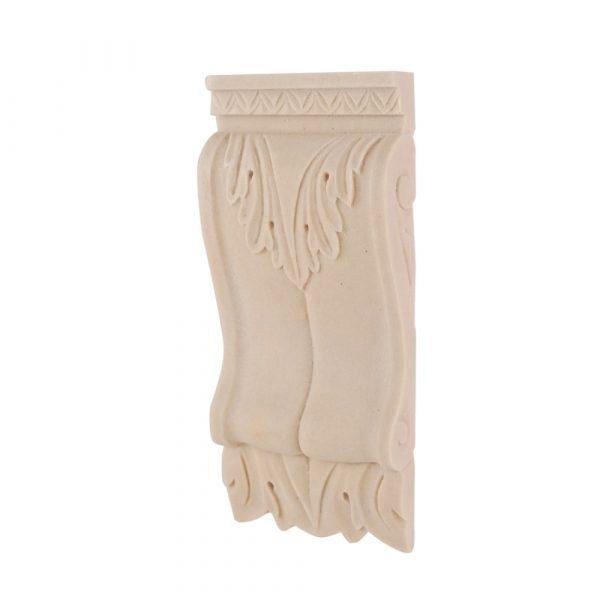 088/D Carved DecWOOD Corbel Shelf Bracket | Decora Mouldings