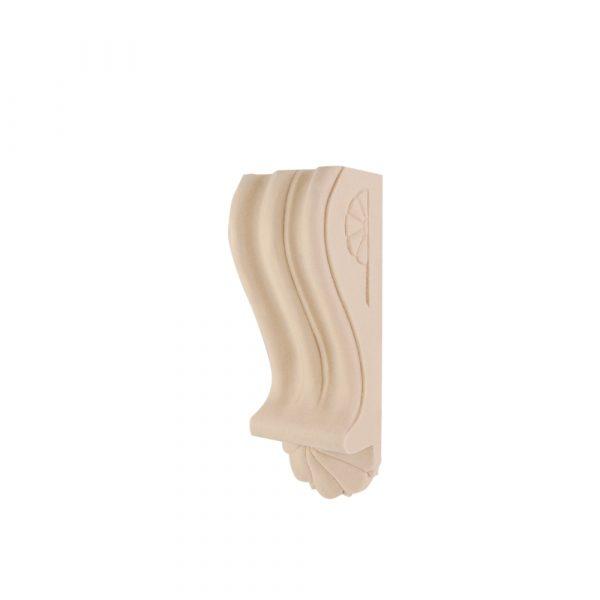 111/D Corbel DecWOOD Shelf Bracket | Decora Mouldings