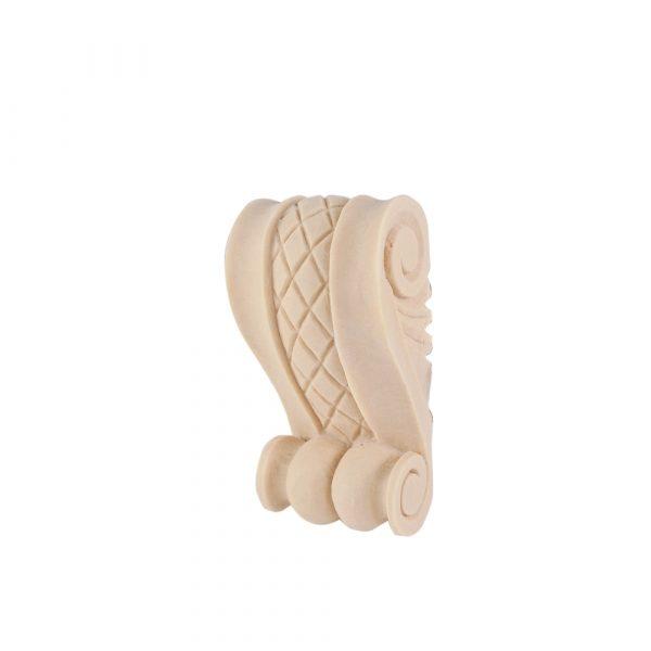 115/D Corbel DecWOOD Shelf Bracket | Decora Mouldings