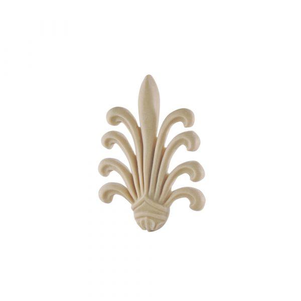 146/D Fountain Crown DecWOOD Centre | Decora Mouldings