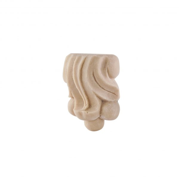 179/D Small Carved Corbel