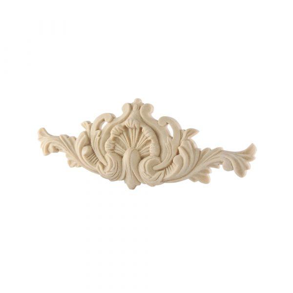 221/D Carved Centre DecWOOD Decora Mouldings