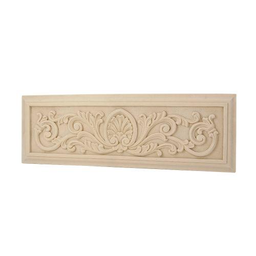 292/D Carved Panel
