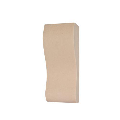 293/D Corbel | DecWOOD Mouldings | Bespoke Plain Shelf Brackets | Decora Mouldings