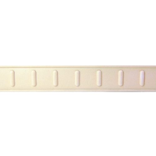 329/D Reeded Strip DecWOOD Linear Mouldings | Decora Mouldings
