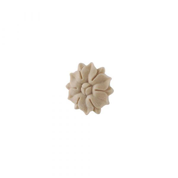 352/D Flower Patrae DecWOOD Rosette   Decora Mouldings