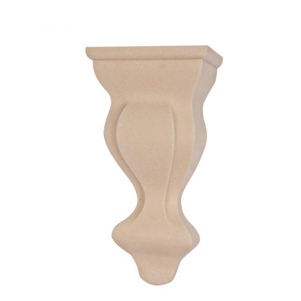 380/D Sculpted Corbel DecWOOD Shelf Bracket | Decora Mouldings