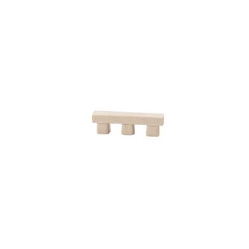 397/D Reeded Corbel Base DecWOOD Clive Christian Kitchens | Decora Mouldings
