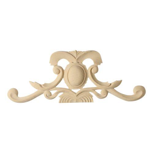 008/D Spanish Pediment - Decora Mouldings