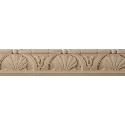 024/D Antique Shell Cornice - Decora Mouldings