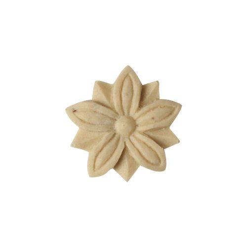 047/D Small Flower - Decora Mouldings