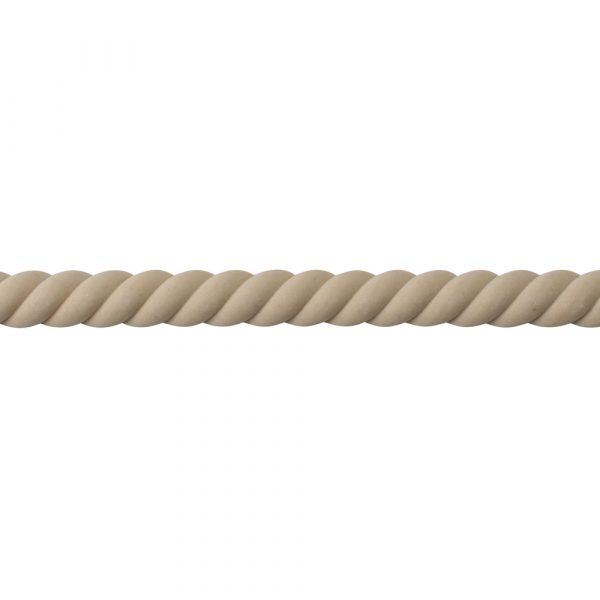 060/D Medium Rope Twist Moulding - Decora Mouldings