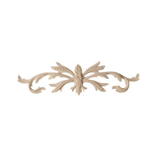 062/D Wheat Ear Centre - Decora Mouldings