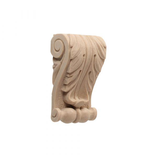 068/D Small Acanthus Corbel - Decora Mouldings