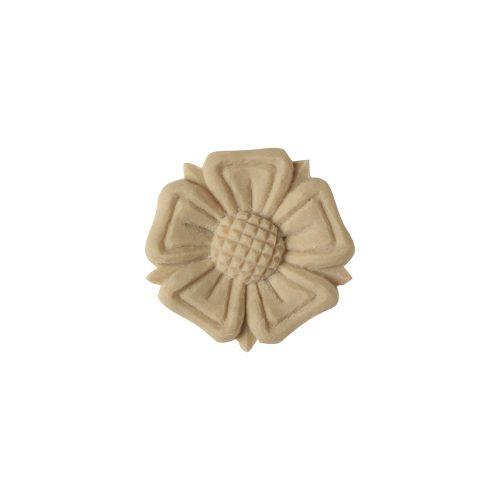 091/D Yorkshire Rose - Decora Mouldings