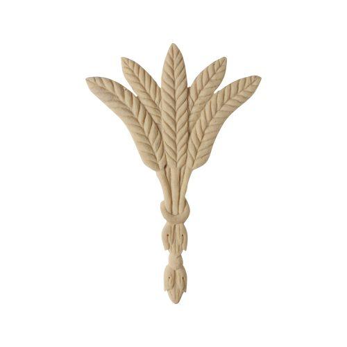 100/D Wheat Sheaf - Decora Mouldings
