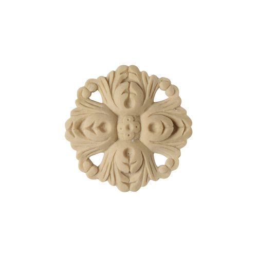 105/D French Rosette - Decora Mouldings