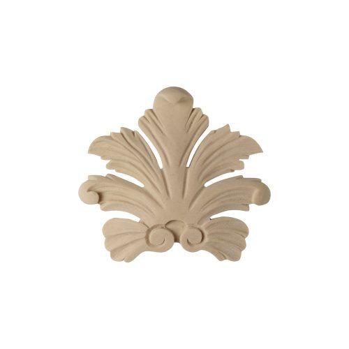 133/D Crest Centrepiece - Decora Mouldings