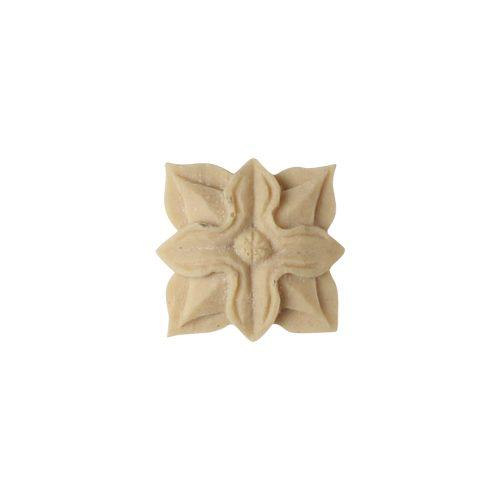 141/D Square Patera - Decora Mouldings