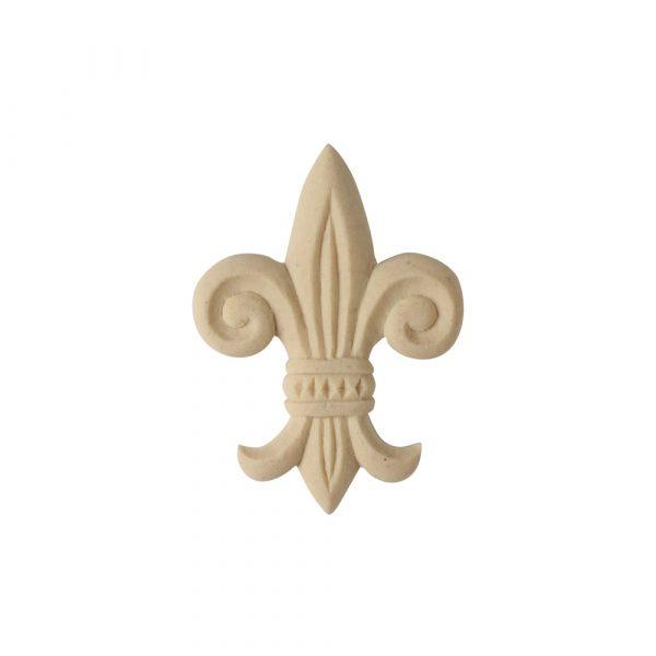199/D Fleur De Lys - Decora Mouldings