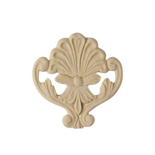 226/D Small Centre Crest - Decora Mouldings
