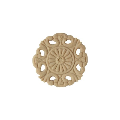 227/D Circular Patera - Decora Mouldings