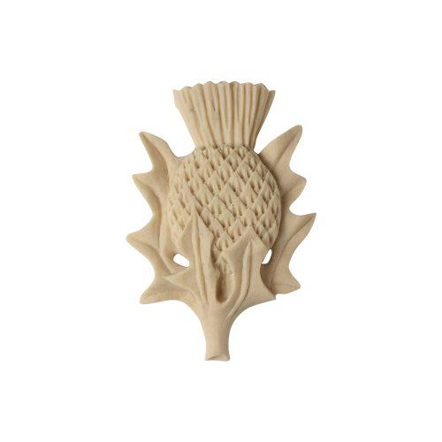 300/D Carved Thistle - Decora Mouldings