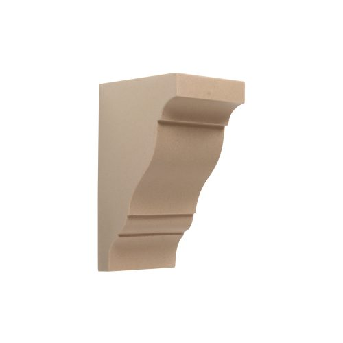 324/D Shaker Shelf Bracket - Decora Mouldings