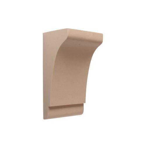357/D Medium Shaker Corbel - Decora Mouldings