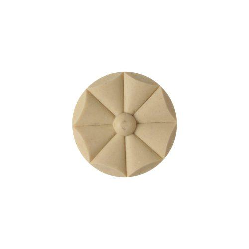 405/D Segmented Patera - Decora Mouldings
