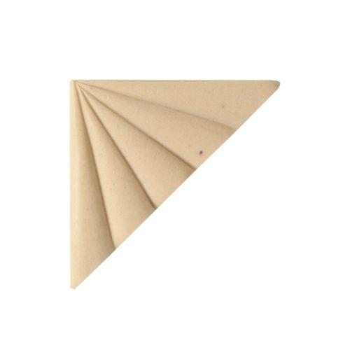 421/D Small Segment Corner - Decora Mouldings