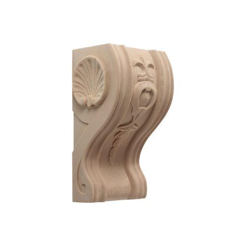 438/D Large Romanesque Corbel - Decora Mouldings