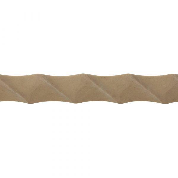 463/D Square Twist Moulding - Decora Mouldings