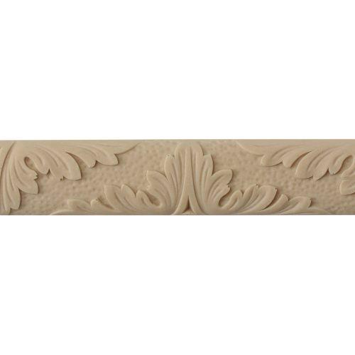 464/D Convex Leaf Panel Moulding - Decora Mouldings