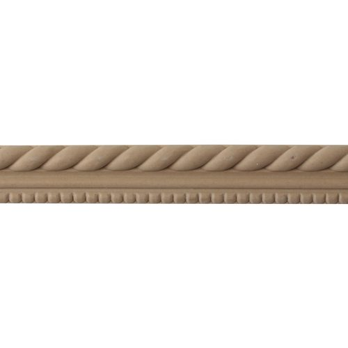 474/D Rope and Bead Dado Moulding - Decora Mouldings