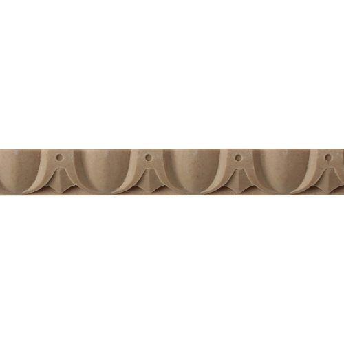 477/D Egg & Dart Panel Moulding - Decora Mouldings