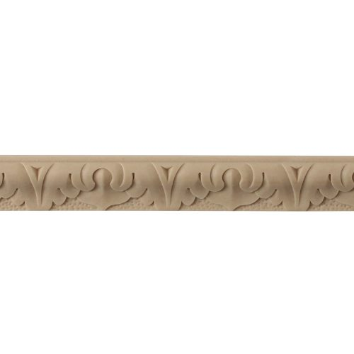 487/D Acanthus Leaf Panel Moulding - Decora Mouldings