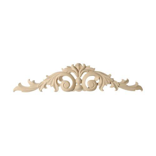 492/D Acanthus Pediment - Decora Mouldings