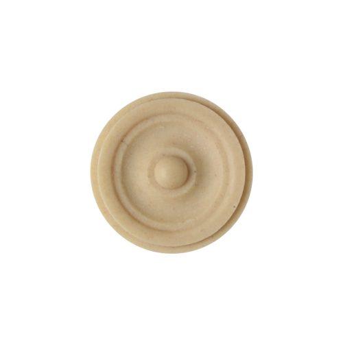 522/D Roundel - Decora Mouldings