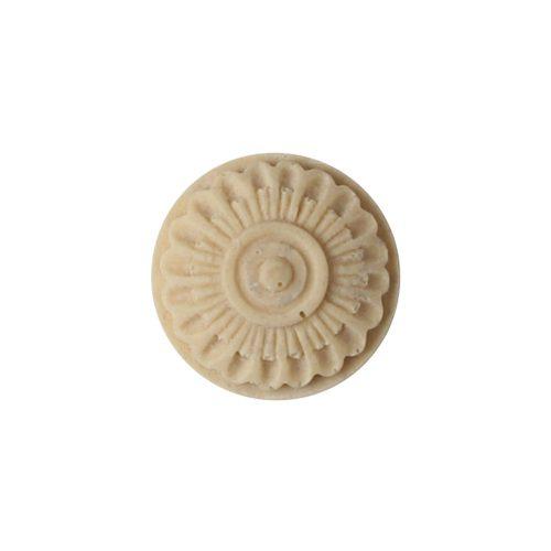 523/D Ornate Carved Roundel - Decora Mouldings