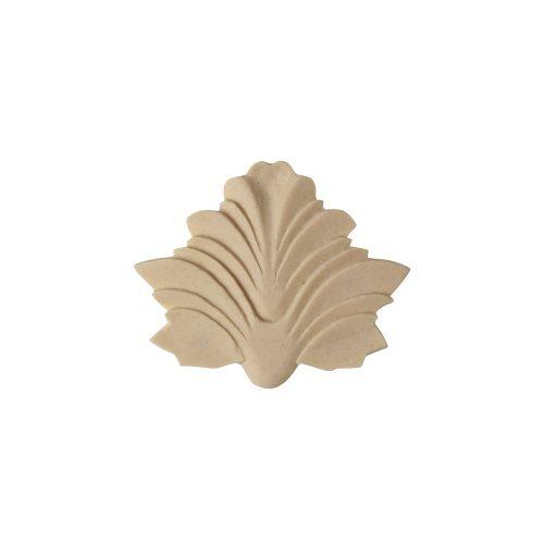 527/D Leaf Centre - Decora Mouldings