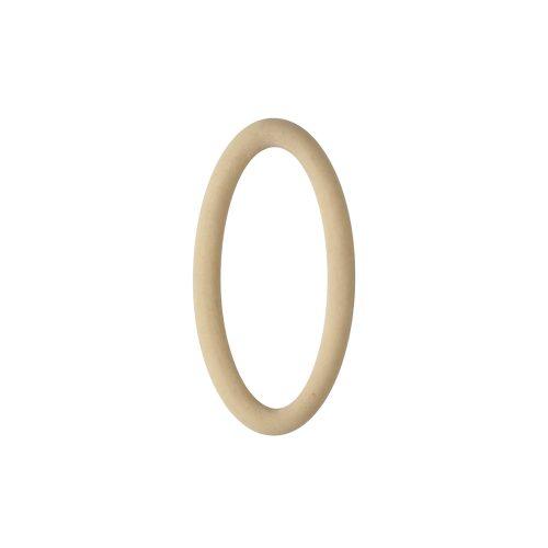 528/D Oval Loop - Decora Mouldings