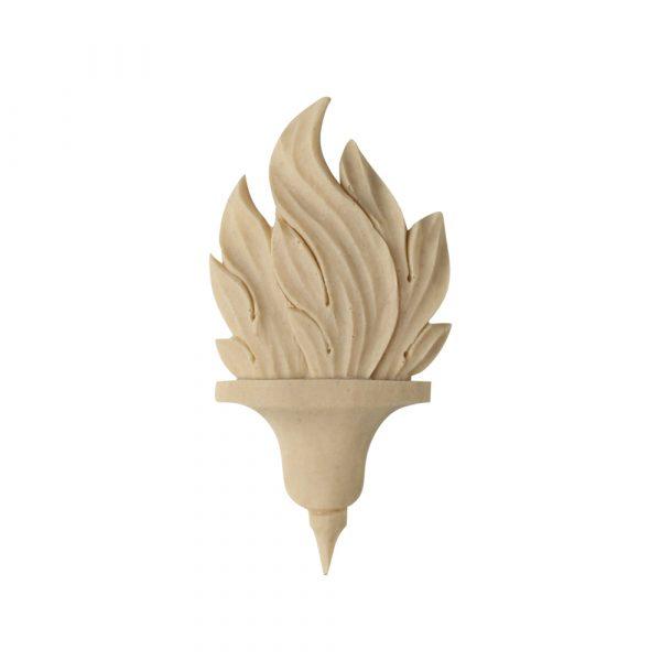 538/D Flame Urn - Decora Mouldings