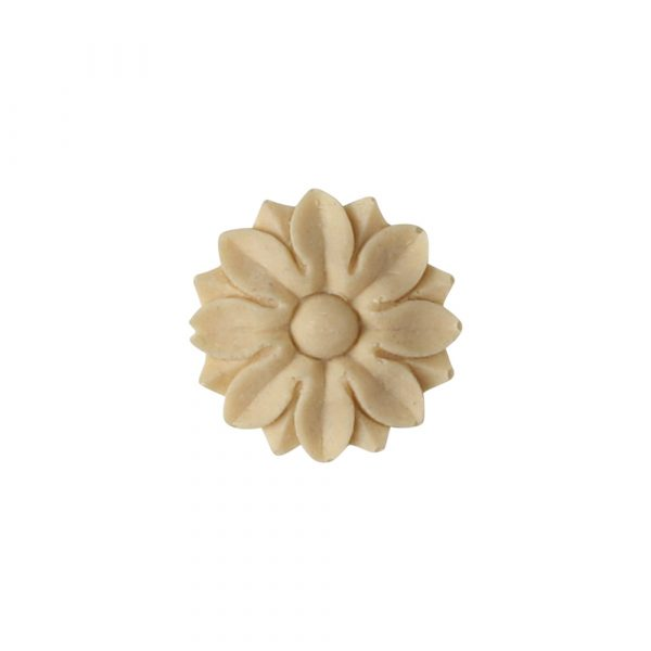 543/D Small Daisy - Decora Mouldings
