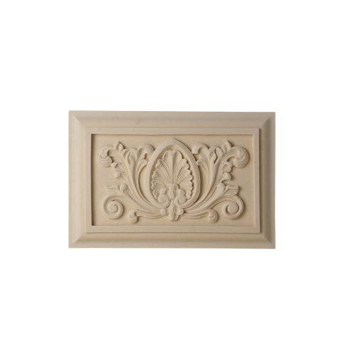 291/D Palmette Panel - Decora Mouldings