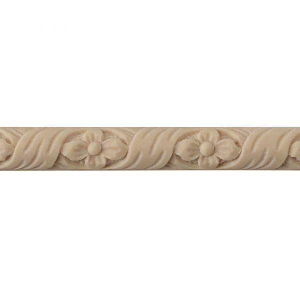 471/D Convex Flower Moulding - Decora Mouldings