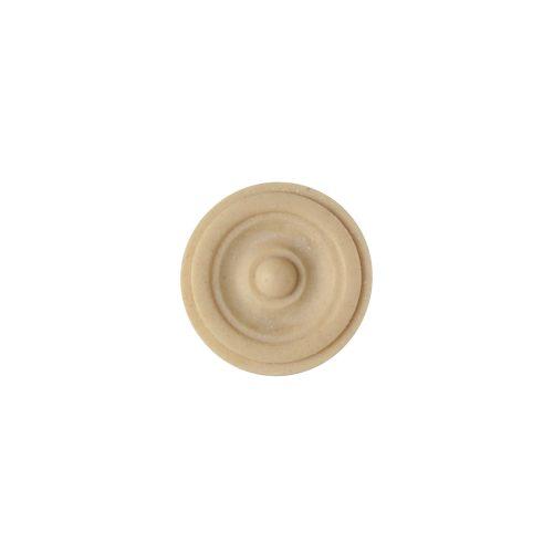 521/D Roundel - Decora Mouldings